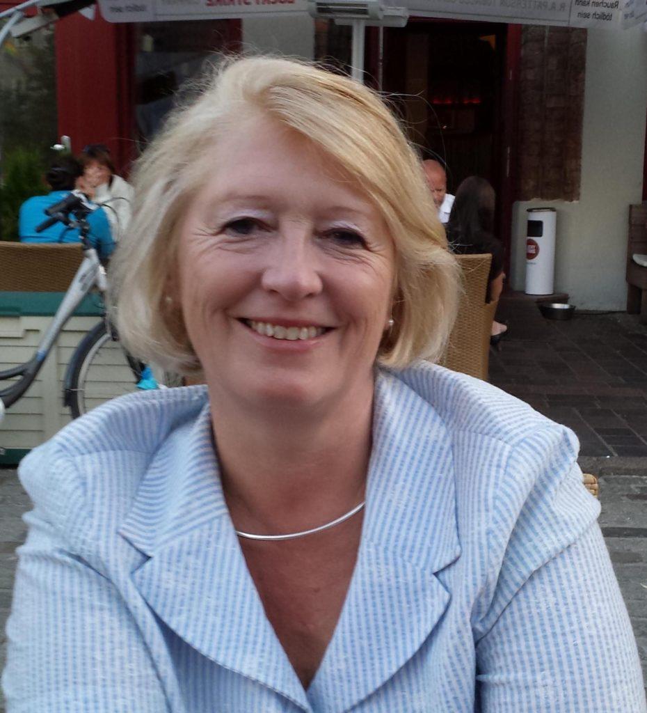 Christina Deisenhammer