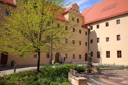 Lutherhaus Wittenberg