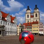 Historischer Markt Wittenberg