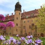 Lutherhof mit Lutherhaus