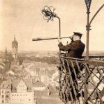 Türmer der Stadtkirche Wittenberg