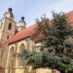 Stadtkirche Wittenberg