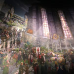 Wittenberg Asisi Panorama
