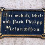 Melanchthonhaus Wittenberg