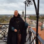 Gewandführung durch Wittenberg
