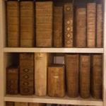 Stadtkirche Wittenberg Bücher im Archiv