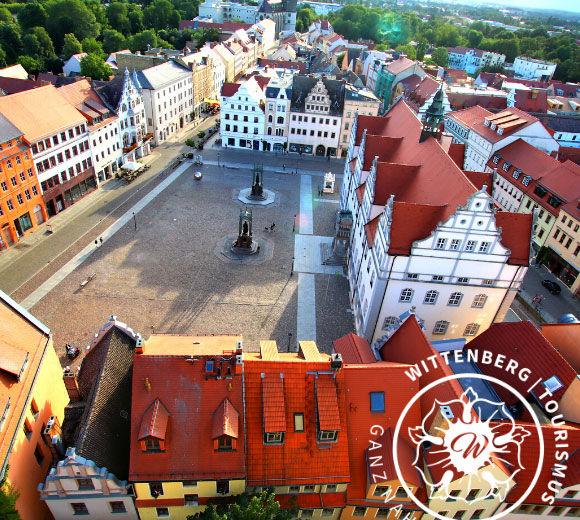Stadtfuehrungen Wittenberg