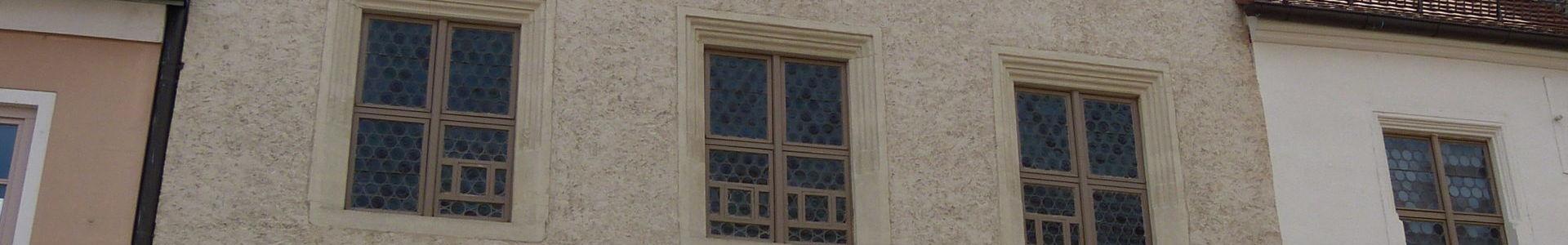Sehenswürdigkeit Melanchthonhaus