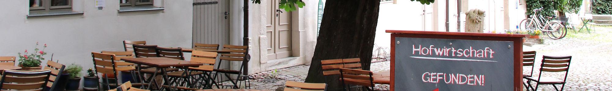 Hofwirtschaft Cranach Hof Wittenberg