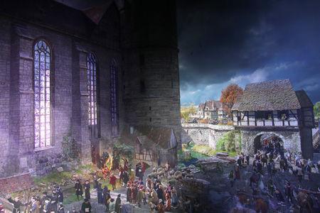 Asisi Panorama Luther 1517
