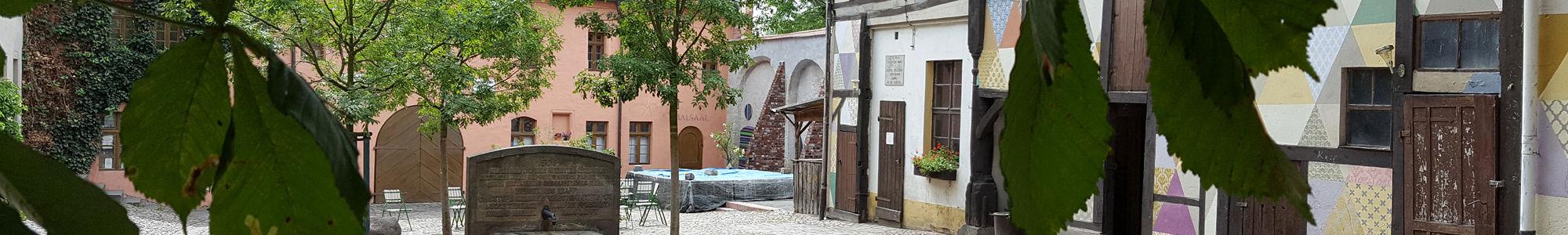 Röhrwasser Cranach Hof